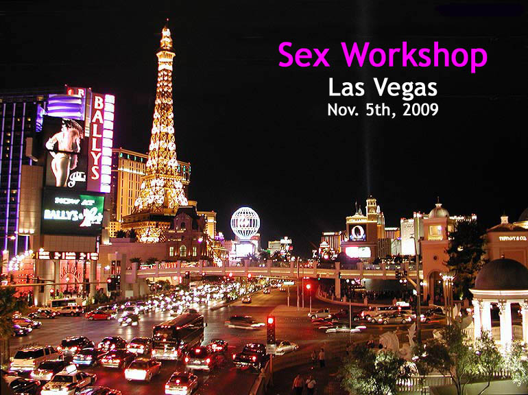 Consider, that Wife las vegas sex