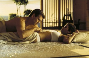 pierce brosnan halle berry